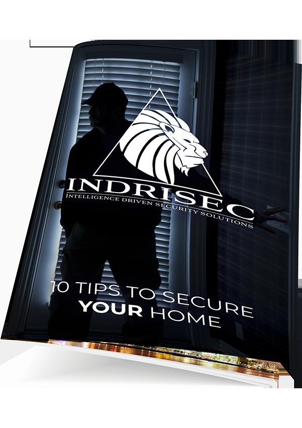 Security Tips Ebook