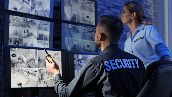 CCTV Courses
